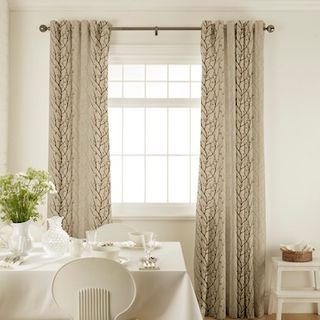 Curtain_Pyrus Cream_Roomset