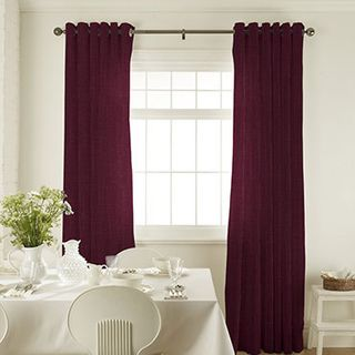 Curtain_Tetbury Plum_Roomset