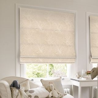 Roman Blind_Broadleigh Cotton_Roomset