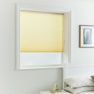 Pleated Blind_Bali Primrose_Roomset