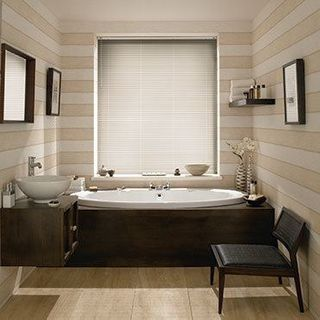 Venetian Blind_Special Finish Antique Silver_Roomset