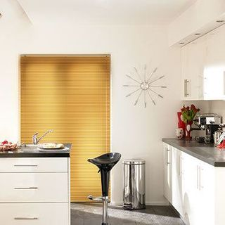 Venetian Blind_Studio Honey_Roomset