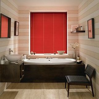 Venetian Blind_Studio Brick_Roomset