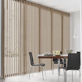Vertical Blind_Skye Natural_Roomset