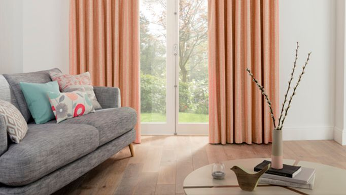 Lotta Papaya curtains living room.jpg