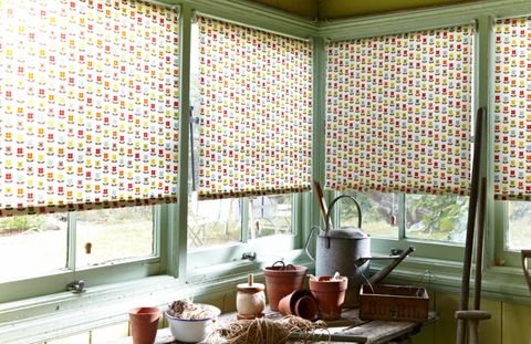Nelda Fruity Roller blind