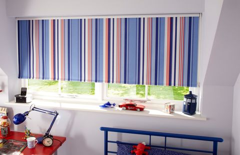 Circus Royal Roller blind