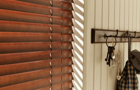 How to clean wooden blinds hillarys save solutioingenieria Images