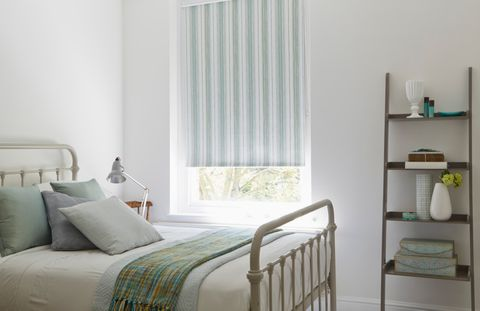 Blinds And Curtain Ideas For Guest Bedrooms Hillarys