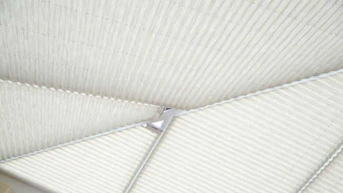Montoya-Umber-Pleated-roof-blind