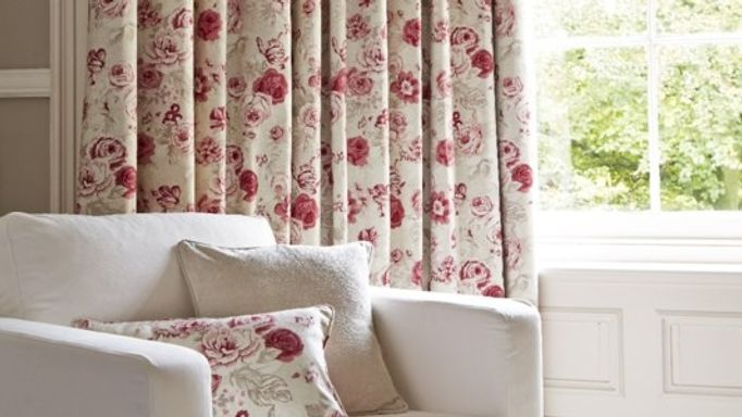 Francesca-Raspberry-Curtains