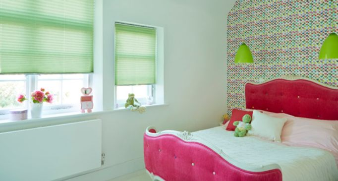 Blinds For Bedrooms Hillarys
