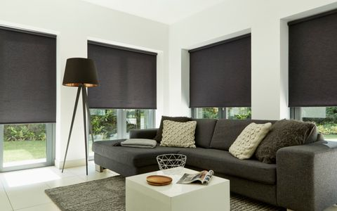 Black blinds tag image 1