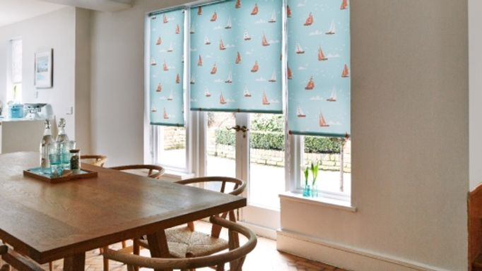 roller blinds for patio doors - Blinds For Patio Doors