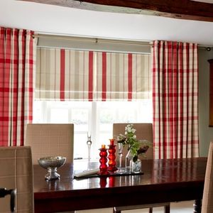 Red Blinds 50 Sale Now On Red Window Blinds Hillarys
