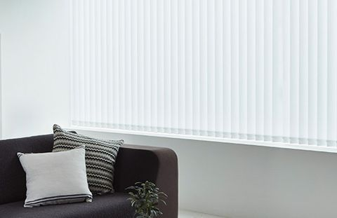 Find Your Favourite In Our New Vertical Blinds Collection Hillarys