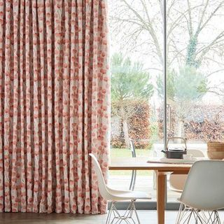 ROOMSET---CURTAIN-HONESTY-PERSIMMON