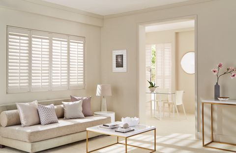 Full-height-white-shutters