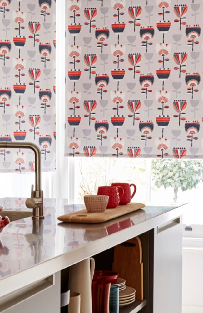 House-Beautiful-Imrie-Scarlet-Roller-blind