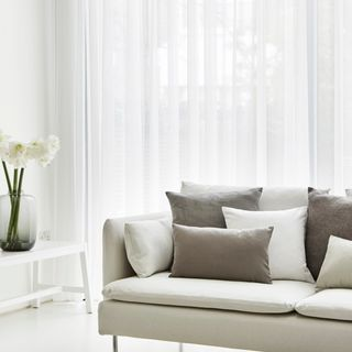 Crystal-White-Voile-curtain