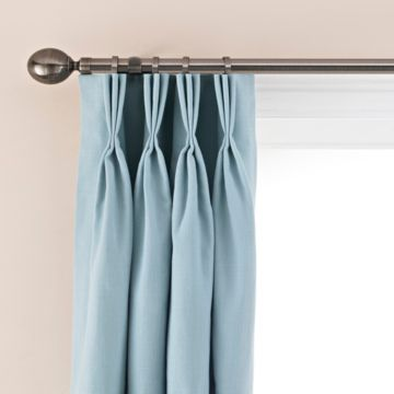 stylish pleat curtains pinch scalisi and curtain drapery