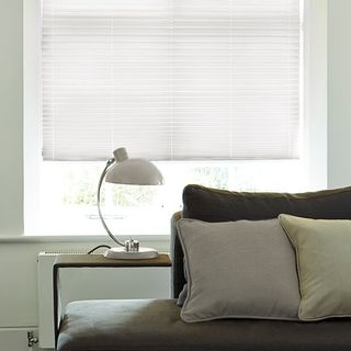 Pleated Blind_Salerno Cotton_Roomset