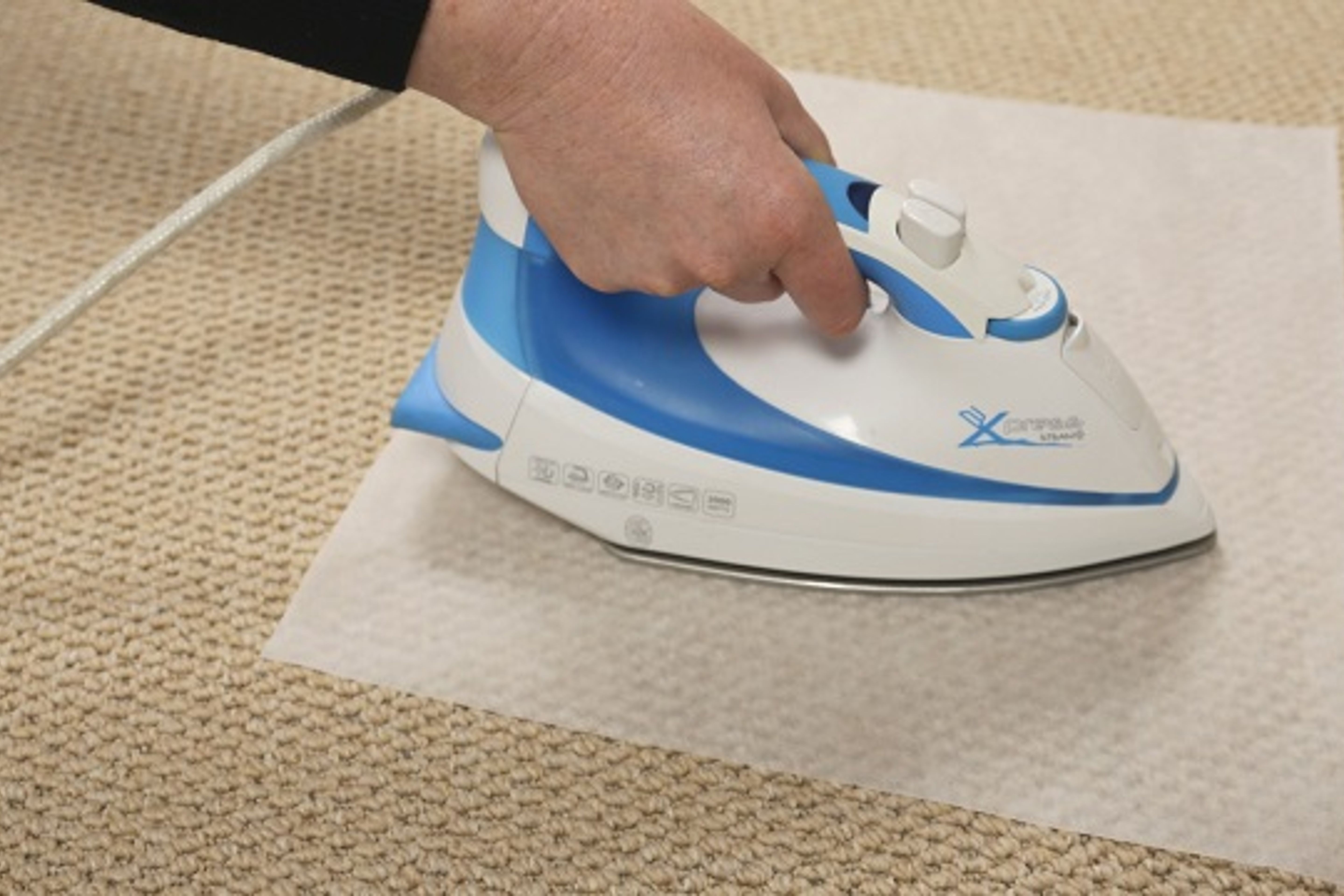 carpet-guides-and-advice-Ironing -