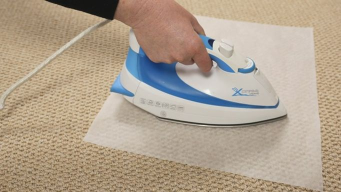 carpet-guides-and-advice-Ironing