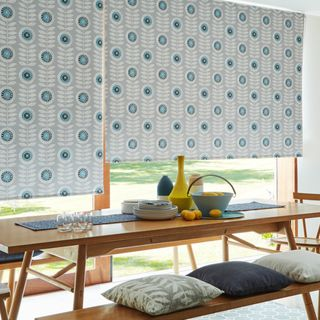 House-Beautiful-Neisha-Teal-Roller-blind