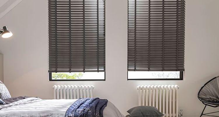 Grey Blinds 50 Sale Now On Hillarys