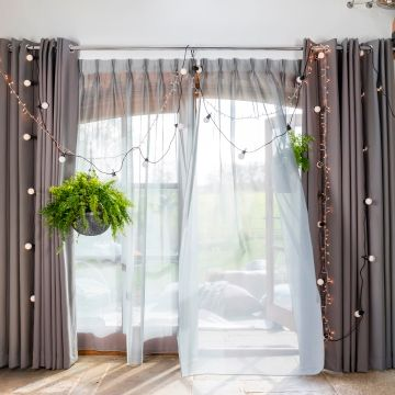 Jo-Whiley-collaboration-Wisp-Grey-Voiles-with-Tetbury-Smoke-curtains