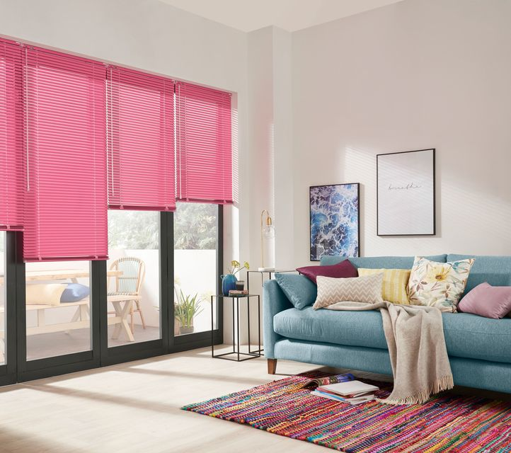Hillarys Blinds Online >> Blinds and shutters in sun-soaked shades Hillarys