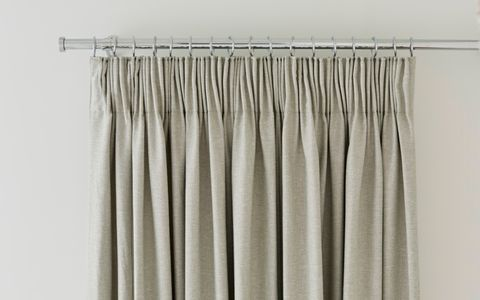 Made to Measure Pencil Pleat Curtains