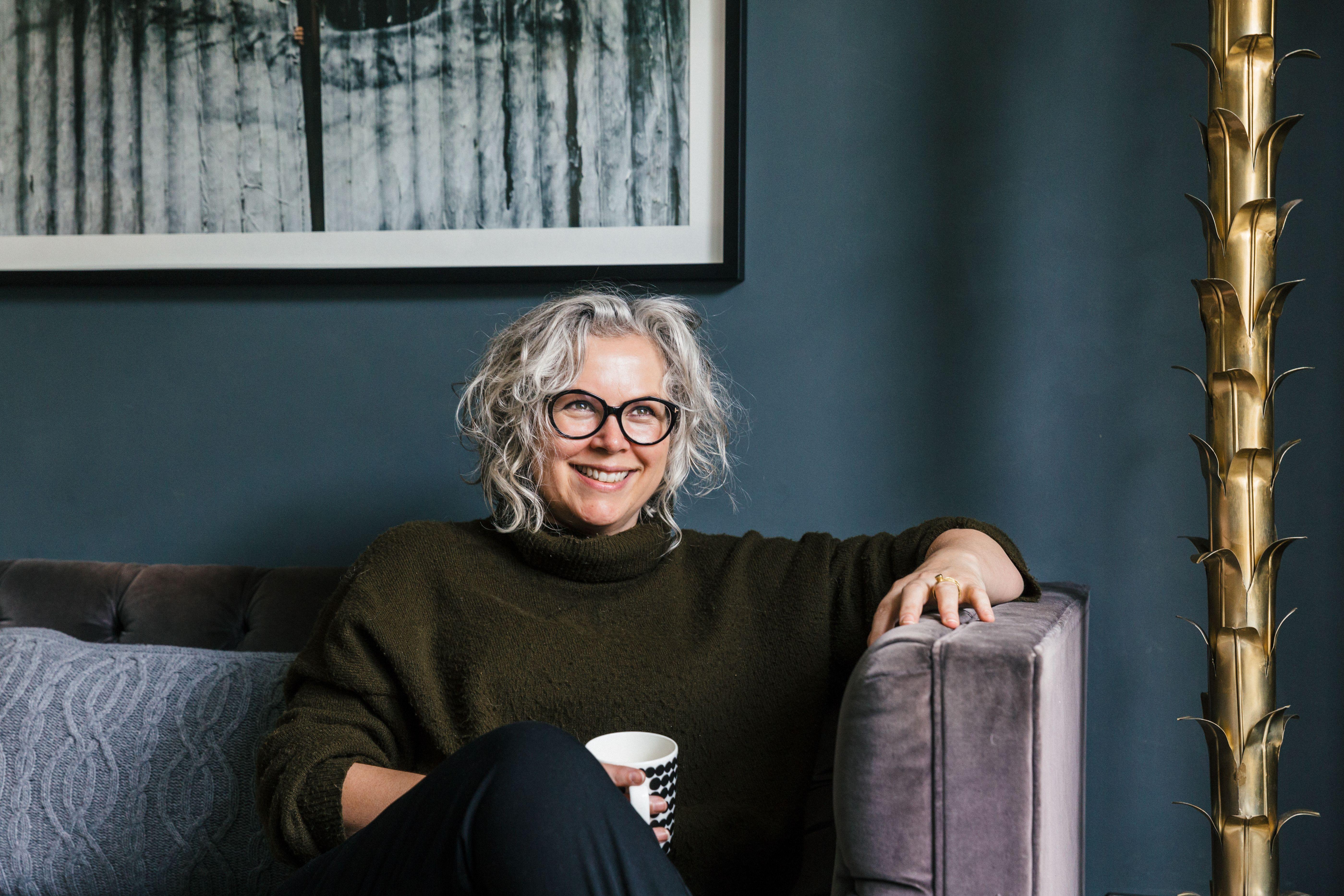 Interview With Kate Watson Smyth Hillarys