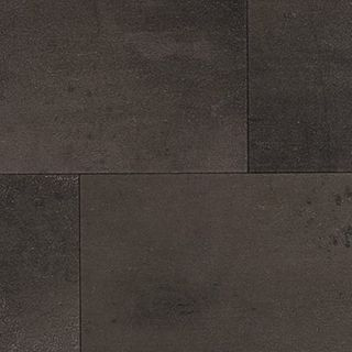 Homestyle Iron Tile Black