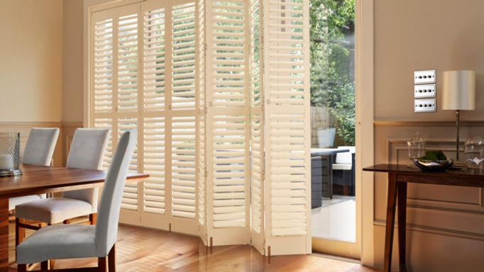 Tracked-shutters-dining-room