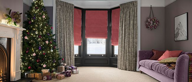 Hillarys Made To Measure Window Dressings Up To 50 Off