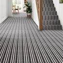 Grey-black-striped-carpet-stair-hallway-Montrose-Moonshine-Stripe