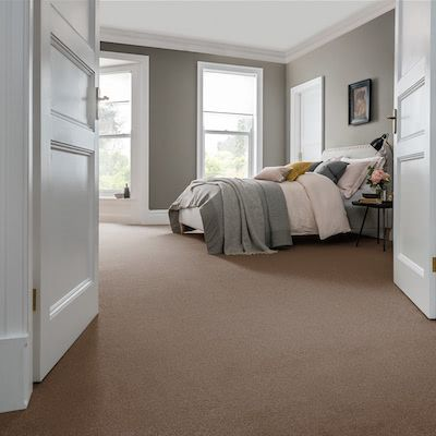 Brown-carpet-bedroom-Parkland-Twist-London-Clay