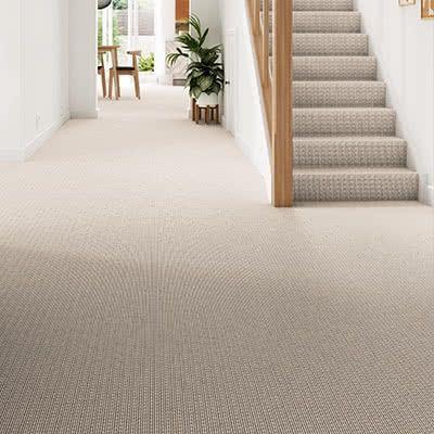 Bridgford Cord Carpet