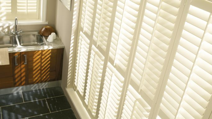 shutters for doors-white-kitchen