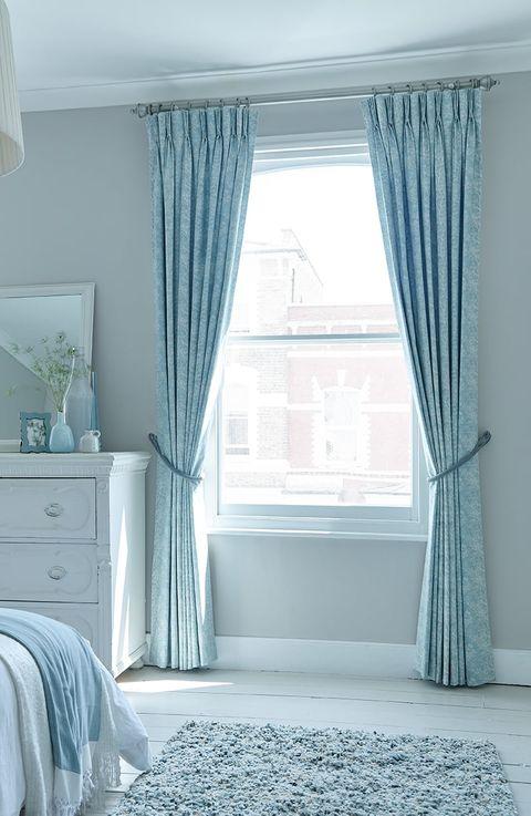 Bedroom Curtains Ireland | 50% Sale Now On Bedroom Curtains | Hillarys™