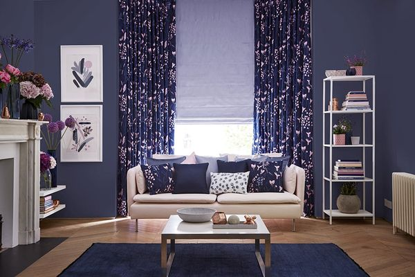 Blackout Curtains Uk 50 Off Blackout Lined Curtains Sale Hillarys