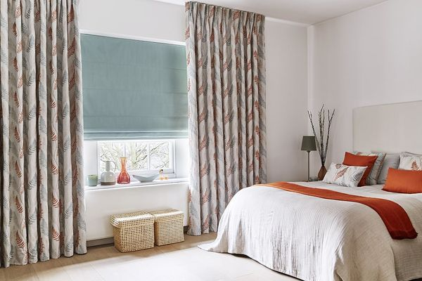 blue curtains uk 50 sale now on blue curtains hillarys 14624 | 2fmedia 2f13769 2fmulti curtains bedroom tranquility dawn width 600