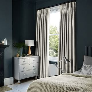 Allure Bamboo Curtains