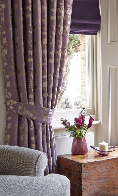 Purple Curtains Ireland   Specialist in-home service ...