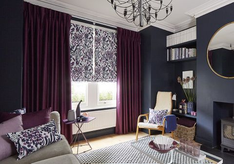 Purple-Curtains-Living-Room-Charlot-Beever-