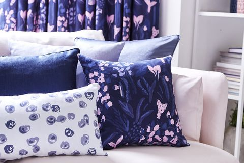Contextual-Blue-Curtains-Living-Room-Sorana-Indigo
