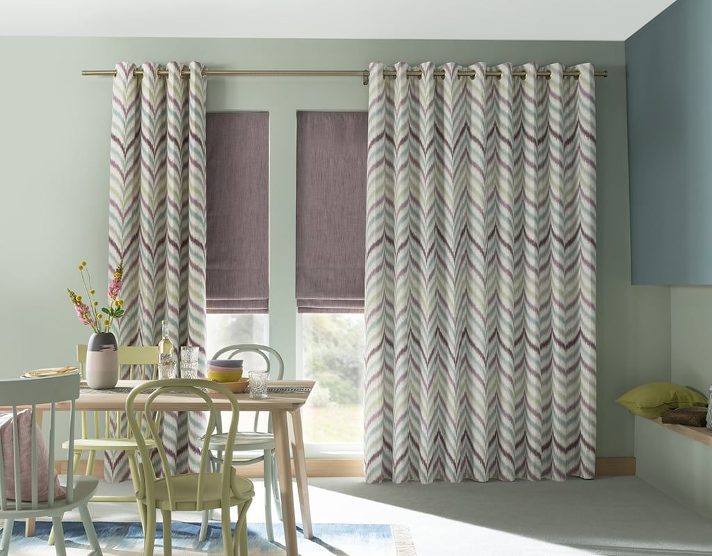Patterned Curtains Ireland Up To 50 Off Hillarys