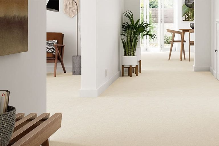 Cream-Carpet-Hallway-Belgravia-Twist-Linen